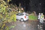 Unwetter: Feuerwehr muss mehrfach ausrücken