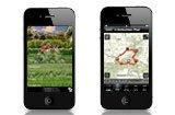 Neue iPhone-App: Radfahren Schwarzwald