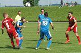 Fußball: FC Holzhausen patzt gegen VfL Nagold