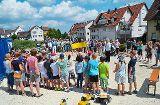 """Nagold: Spatenstich für """"Reesengarten"""""""