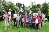 Nagold: Pferde reiten und sie verstehen