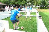 Nagold: SV Gündringen lädt zu seinen Turnieren