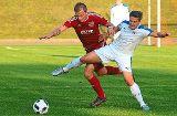 Fußball: Auftakt: FC Holzhausen gegen VfL Nagold