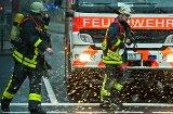 Brand macht Haus unbewohnbar