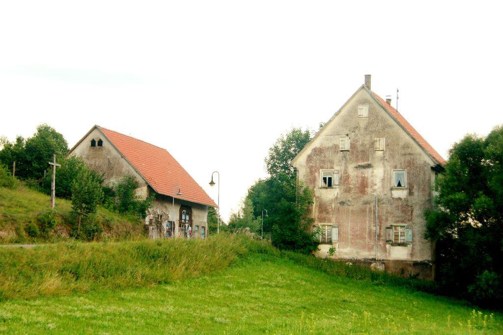 Burladingen: Alte Mühle