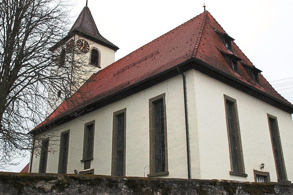 Rosenfeld: Wie der Glaube im Alltag aussieht - Rosenfeld ...