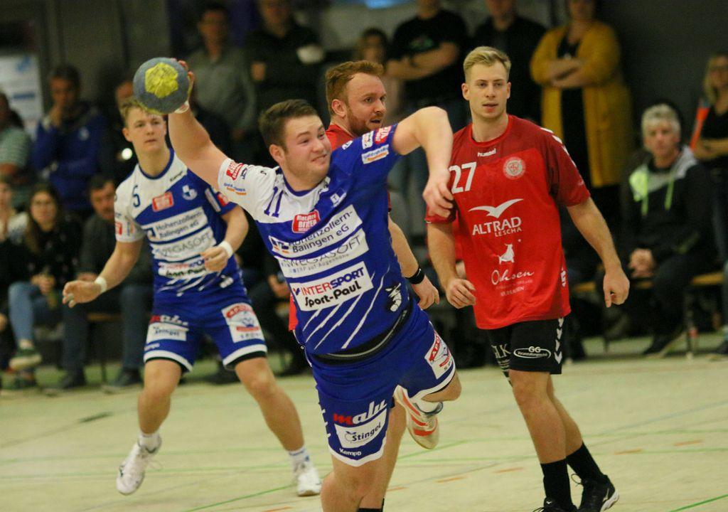 Handball Oberliga Tabelle