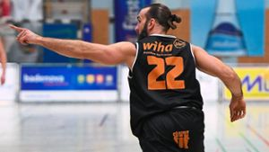 Basketball: Wichtiger Tag für Wiha Panthers