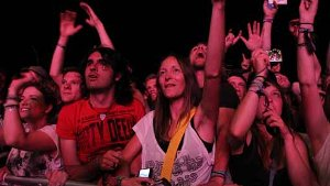 Southside Festival : Sensationell gut - Smashing Pumpkins und Queens of the Stone Age