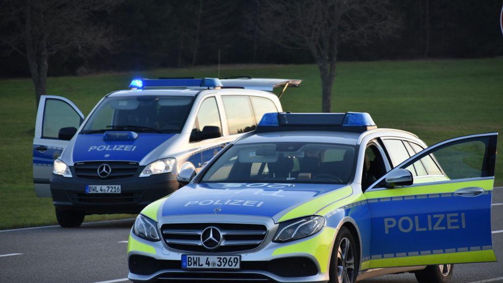 Rottenburg: 47-Jähriger bei Unfall schwer verletzt - Rottenburg - Schwarzwälder Bote