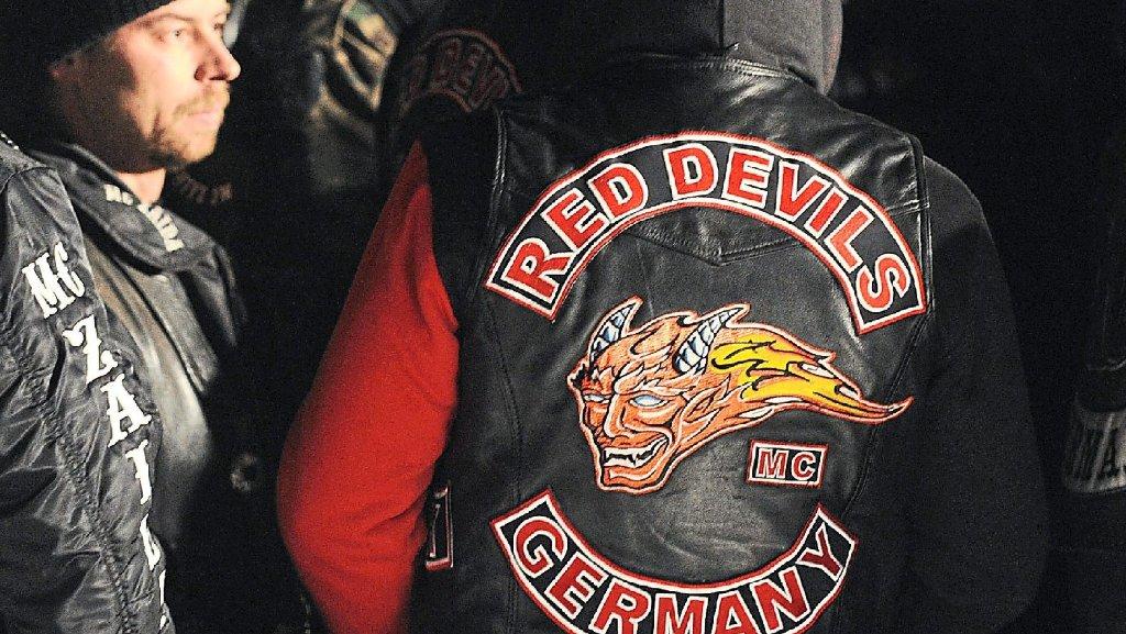 Red devils mc tuttlingen