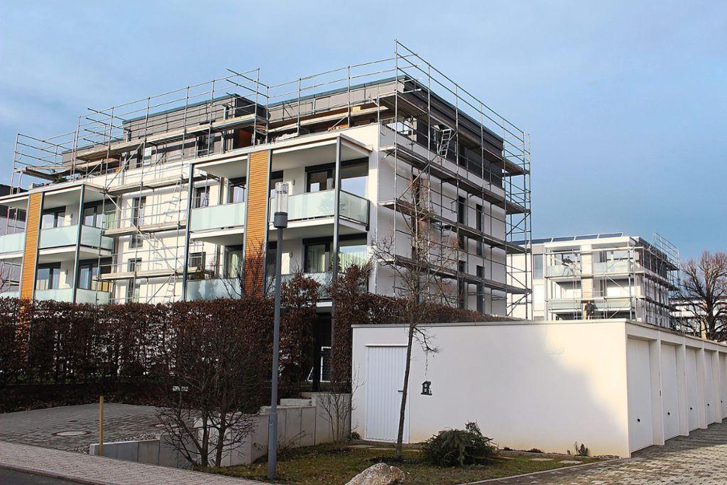 Bauunternehmen Villingen Schwenningen villingen schwenningen heli bau in liquidationphase insolvenz