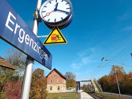 Bald sollen  VVS-Netzfahrkarten bereits ab Ergenzingen gültig sein.  Archiv-Foto: Geideck Foto: Schwarzwälder Bote