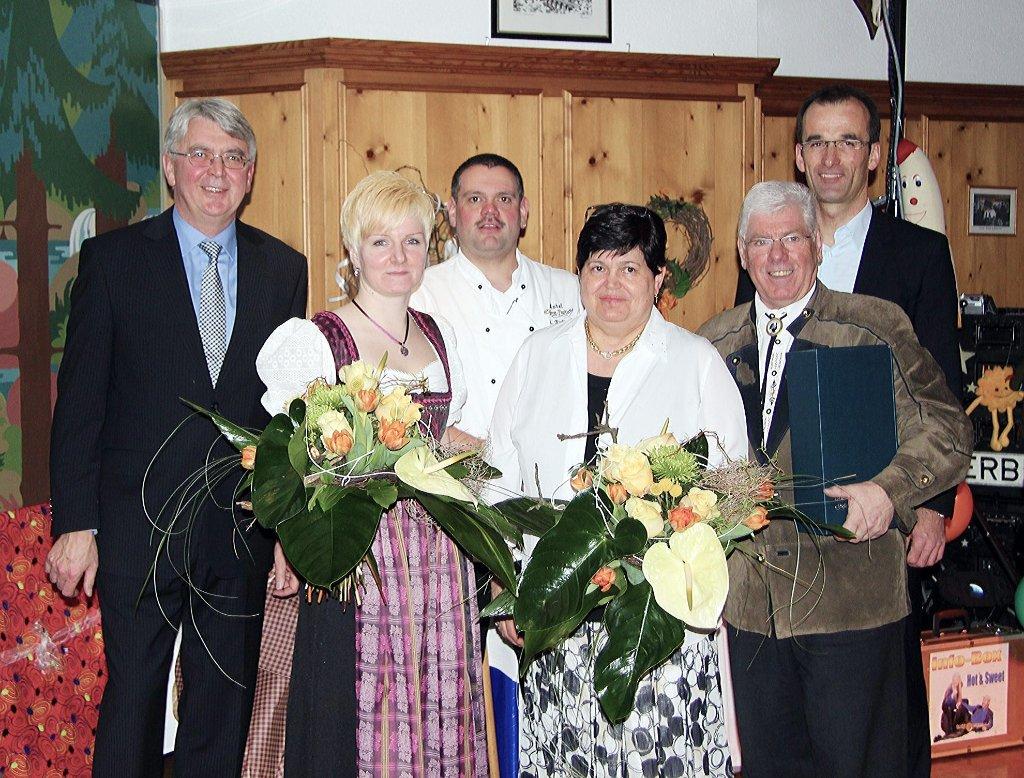 Schonach Axel Duffner Leitet Jetzt Renommierten Gastronomie Betrieb
