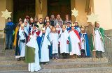Sternsinger 2017 in der Region