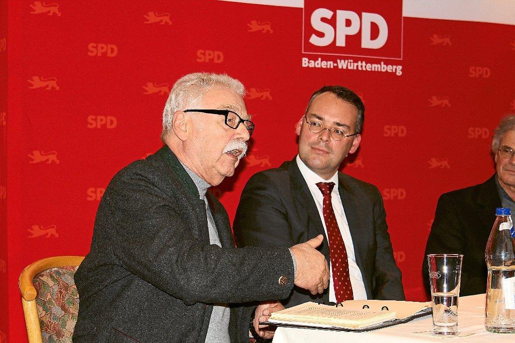 Deißlingen: SPD will ihr Selbstbewusstsein zurück - Deißlingen ...