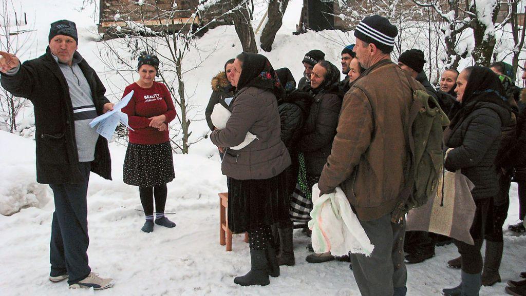 Baiersbronn: Nächste Aktionen werden vorbereitet - Baiersbronn - Schwarzwälder Bote