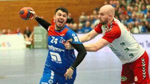 Handball: HBW: Trainer warnt vor dem HC Elbflorenz
