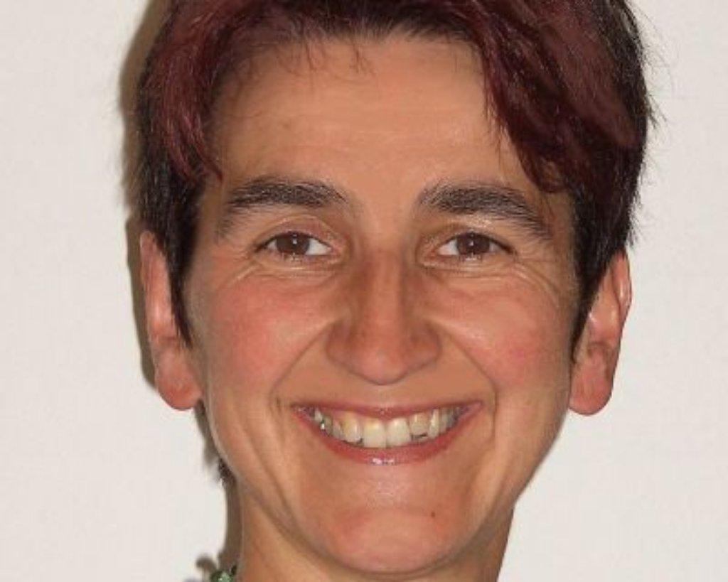 <b>Verena Grötzinger</b> hat bisher keine Kinder. Foto: StN - media.media.09dab573-4d42-4824-91f8-5d038a0af452.original1024