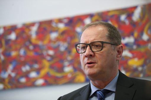 OB Jürgen Roth ist noch immer auf der Suche nach einem Wohnsitz in VS. Derzeit pendelt er nach Tuningen. Foto: Eich