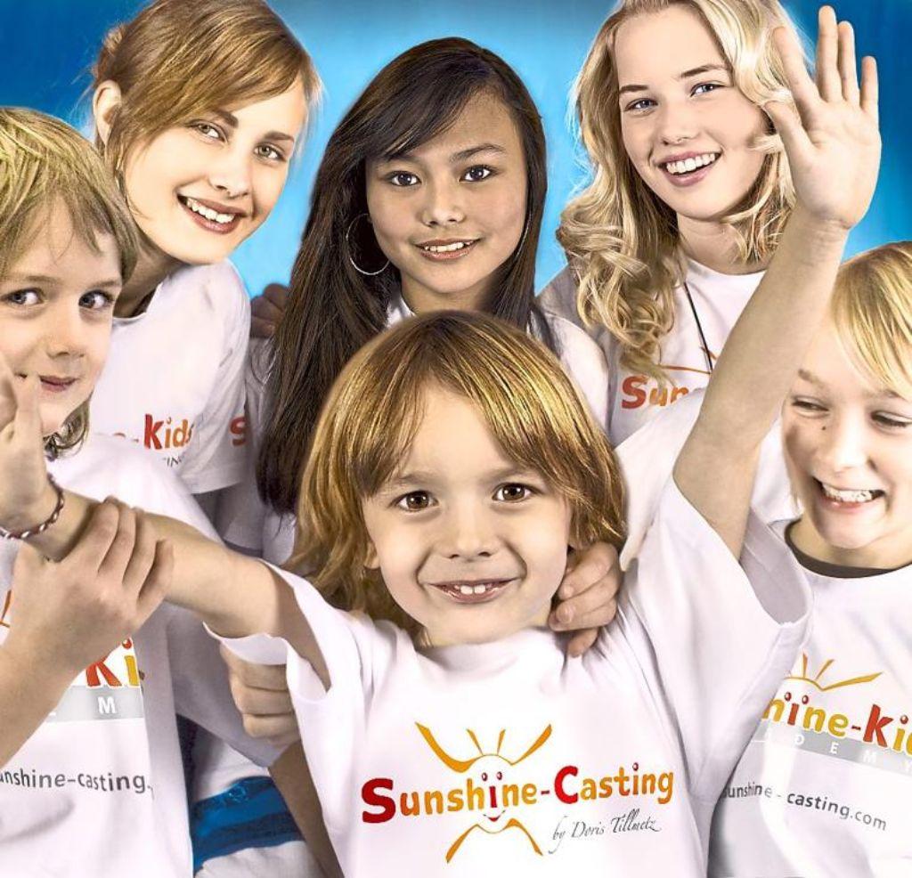 Sunshine Casting Seriös