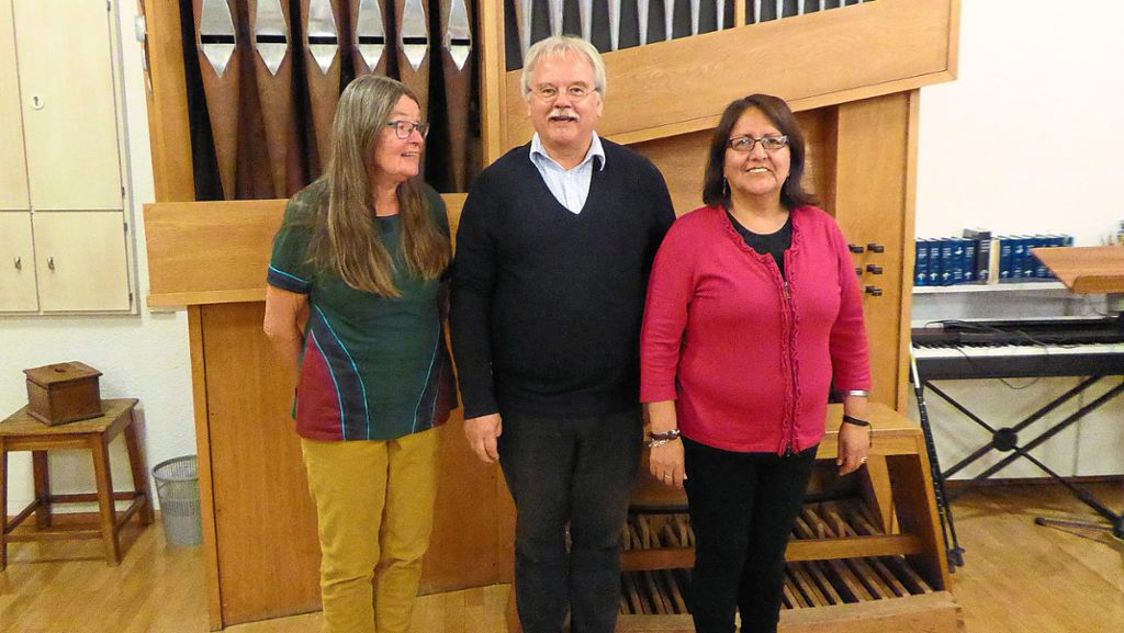 Nagold: Ein Zeichen der Hoffnung - Nagold - Schwarzwälder Bote