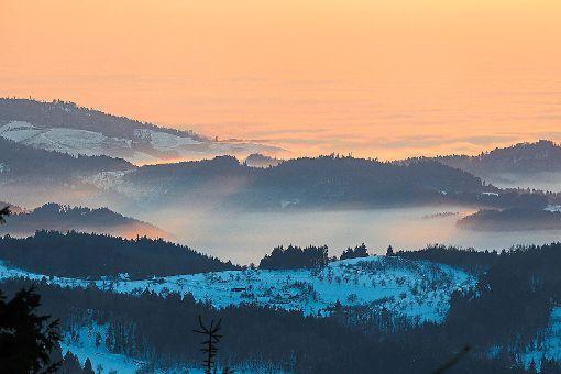 Die Weite der Natur erleben – das können die Besucher des Nationalparks Schwarzwald. Deren Zahl – im vergangenen Jahr waren es rund 23.000 Gäste – könnte sich in den nächsten Jahren nach Prognosen von Tourismusexperten gut verzehnfachen.    Foto: Lohmüller