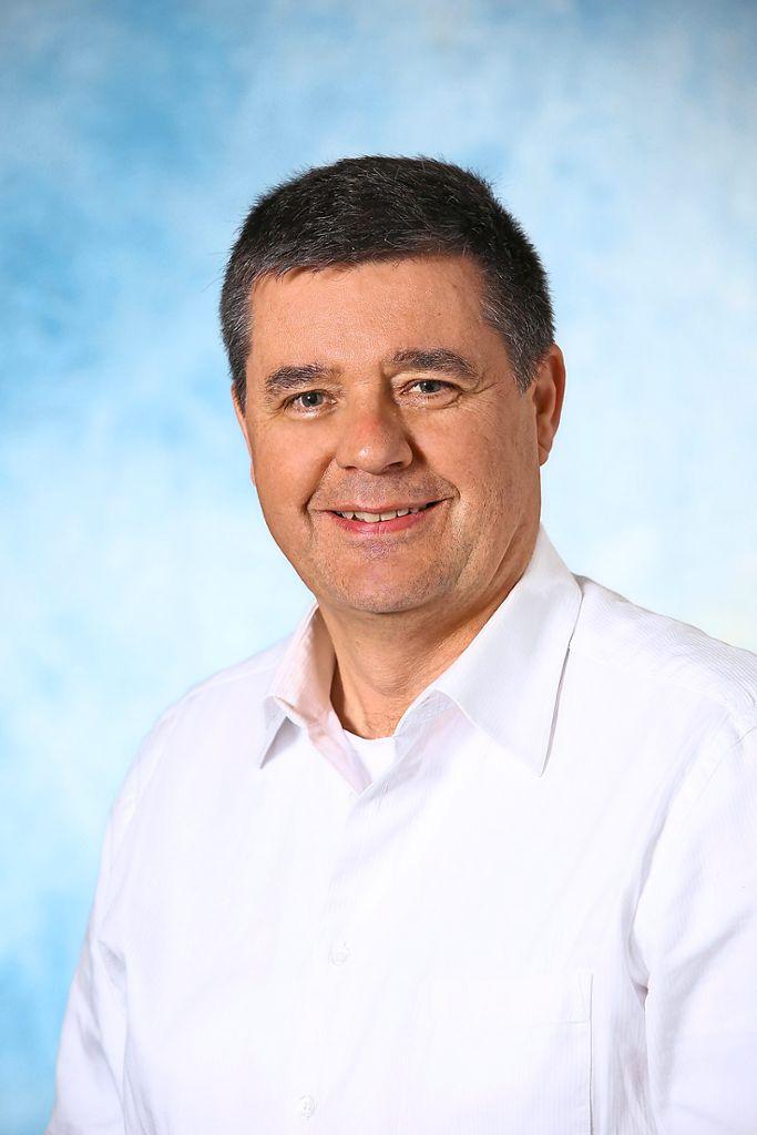 Oliver Blum