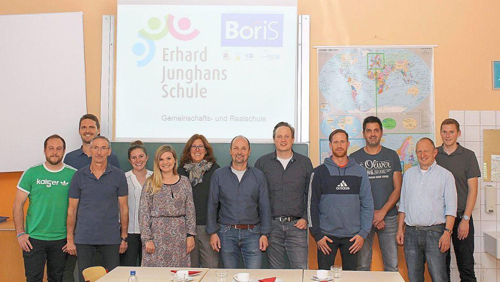Schramberg: Neue Projekte voranbringen - Schramberg - Schwarzwälder Bote