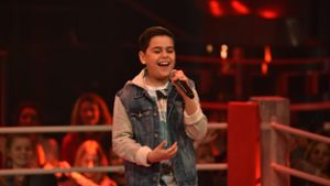 Bad Liebenzell: Nach The Voice Kids: Singt Miguel Gaspar bald mit Vanessa Mai?