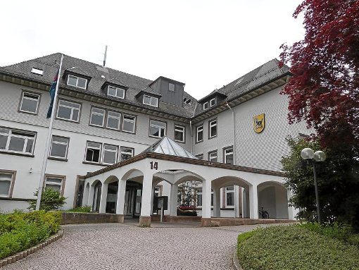 Das Freudenstädter Landratsamt wurde bislang nicht über die Pläne informiert. Foto: Archiv