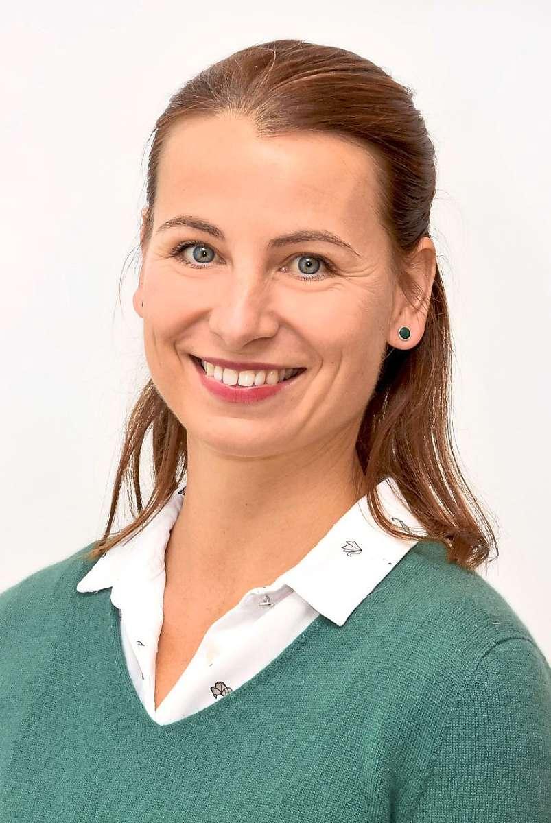 Andrea Chlup hat die Idee für den  Online-Adventskalender entwickelt.Foto: Chlup Foto: Schwarzwälder Bote