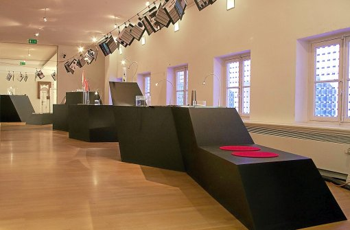 Stille Stars – Extreme Materialien in extremen Anwendungen heißt eine Ausstellung, bei der die Empfinger Firma HelioVital Bestandteil ist.   Foto: i/i/d Institut für Integriertes Design Bremen Foto: Schwarzwälder-Bote