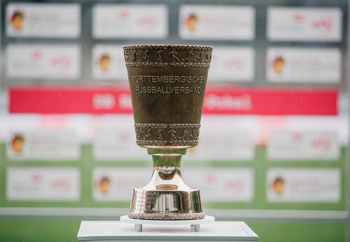 Fussball Wfv Pokal Tsg Balingen Reist Zum Fv Olympia Laupheim Fussball Schwarzwalder Bote