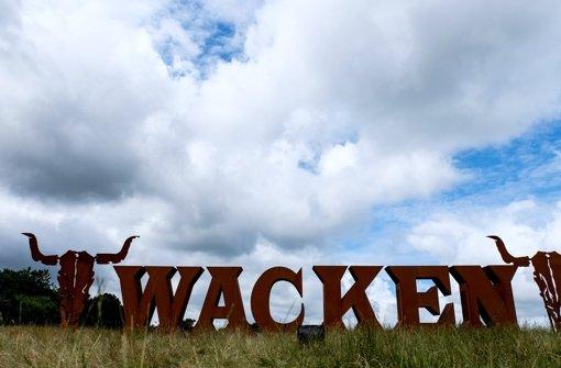 Das Wacken Open Air - Mythos und Legende.  Foto: dpa