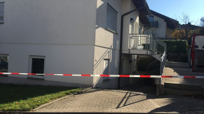 War Mord in Nordstetten von Anfang an geplant?