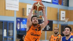 Basketball: Starke Vorstellung der Wiha Panthers