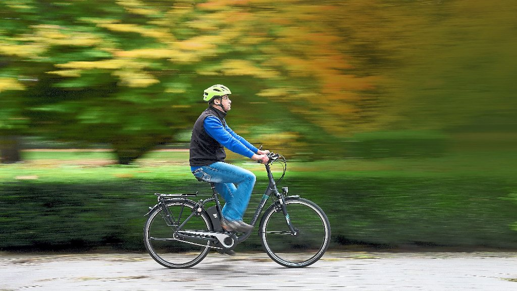 villingen schwenningen wie gef hrlich sind e bikes und. Black Bedroom Furniture Sets. Home Design Ideas
