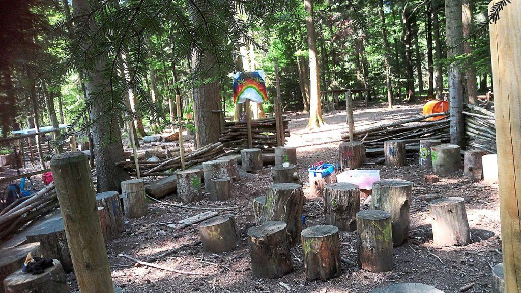 Waldkindergarten Corona
