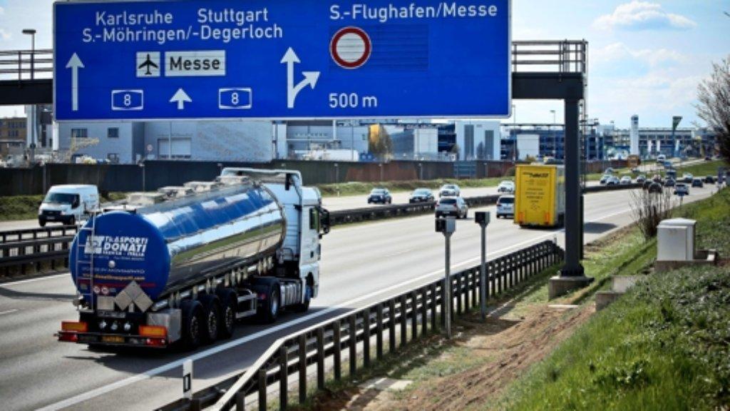 Autobahn bekanntschaft