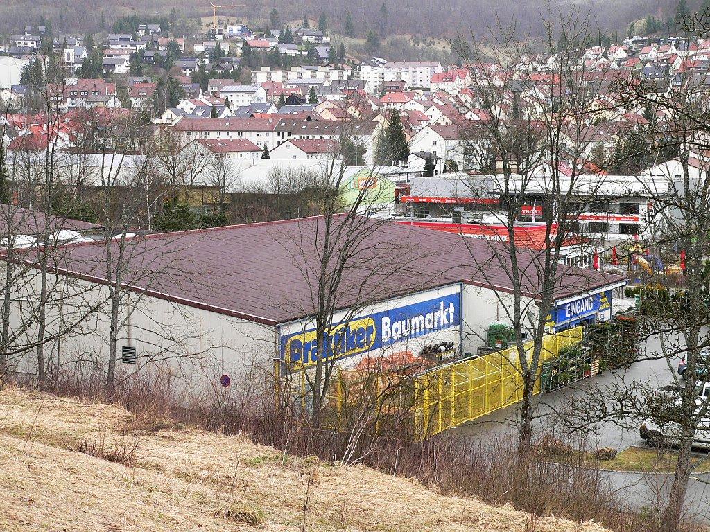 Albstadt Praktiker Wächst Aufs Doppelte Albstadt Schwarzwälder Bote