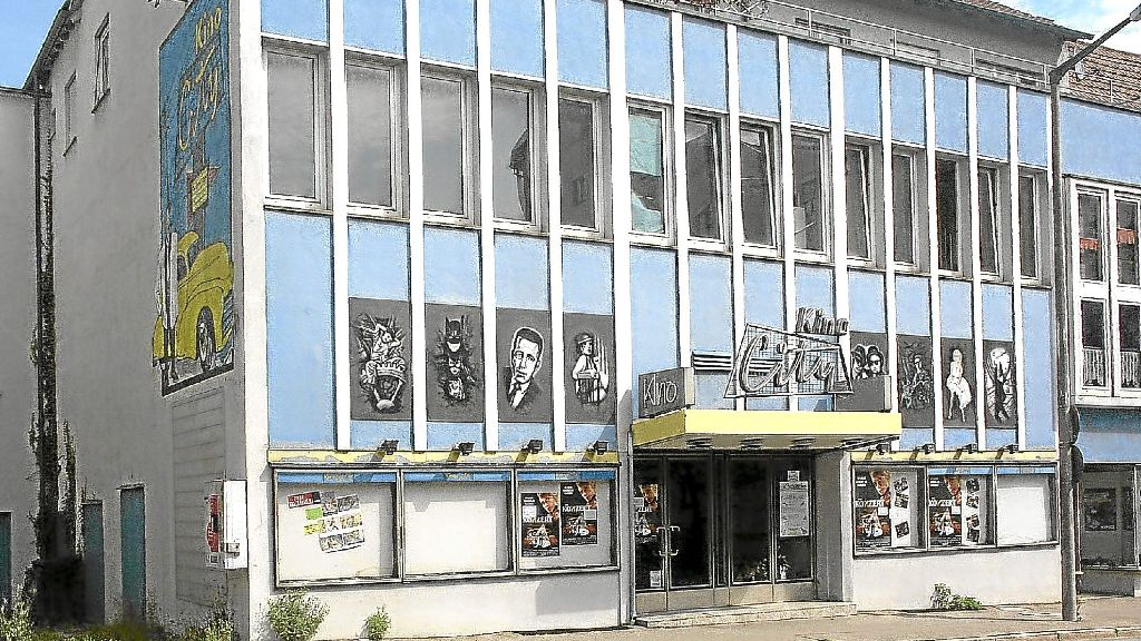 Villingen Schwenningen Kino