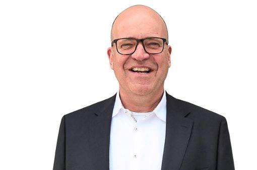 Jochen Glöckner ist der neue Geschäftsführer des SRH-Krankenhauses. Foto: Danner
