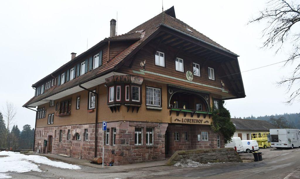 Tatort Waldlust