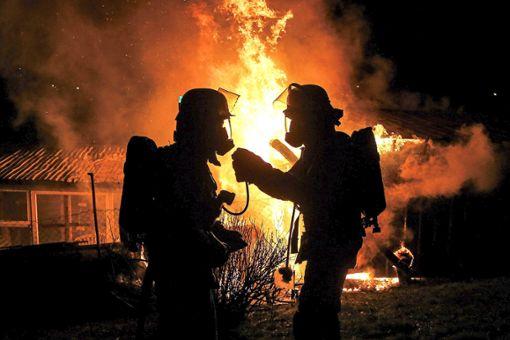Kann die Feuerwehr in VS die Hilfsfristen nicht mehr einhalten?  Foto: Eich
