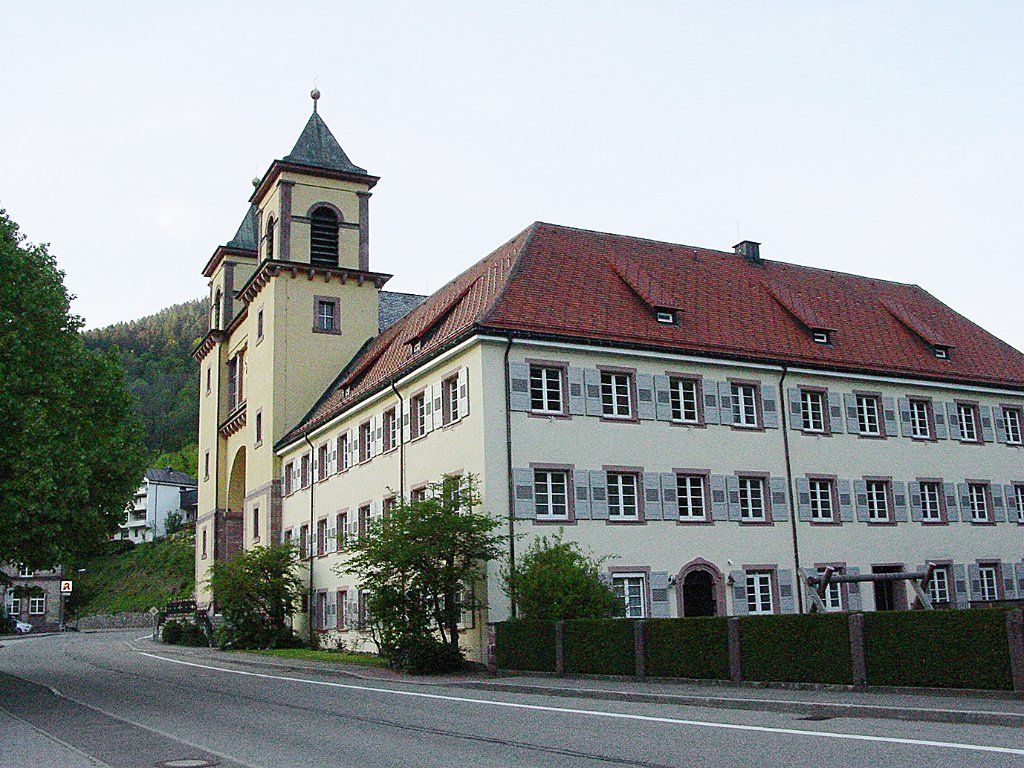 Bad Rippoldsauer Klinik