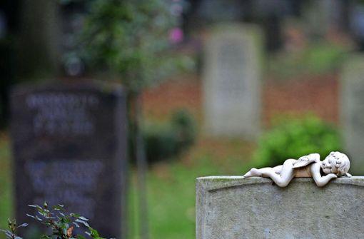 Auf dem Loßburger Friedhof soll nun auch ein islamisches Grabfeld entstehen. (Symbolbild) Foto: dpa