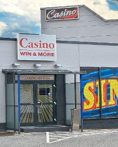 magic casino horb