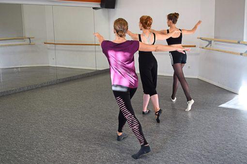 Meine Premiere als Ballett-Tänzerin in Schwenningen: eine spannende Erfahrung. Foto: Schwarzwälder Bote