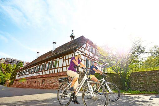 In Sachen Tourismus sieht Michaela Leven Wildberg auf einem guten Weg.  Archiv-Foto: Tourismus Nördlicher Schwarzwald Foto: Schwarzwälder Bote